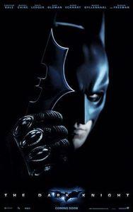 Gruppenavatar von The Dark Knight