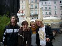 band WG
