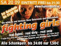 Fighting Girls@Excalibur