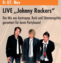 Johnny Rockers@Kinski
