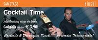 Cocktail Time@Kinski