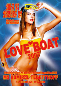 Love Boat 2007 - Trip 2