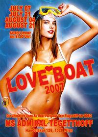 Love Boat 2007 - Trip 1