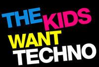 Gruppenavatar von The Kids Want Techno