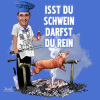 Gruppenavatar von HC|Strache  ..sie sind gegen IHN, weil er für EUCH ist!!