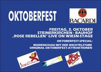 Oktoberfest @Steinerkirchner Bauhof