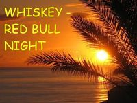 Whiskey - Red Bull Night@Beauty Club