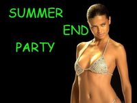 Summer End Party@Beauty Club