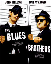 Gruppenavatar von Blues Brothers