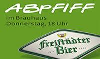 Gruppenavatar von Der erste Donnerstag im Monat ist für die Brauerei Freistadt reserviert!