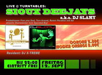 Sioux DeeJays & DJ X-Treme@P2