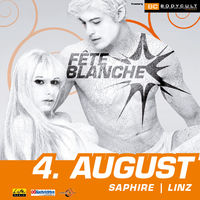 Fête Blanche Tour - Linz