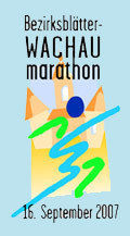 10. Int. Wachau Marathon@Donaustraße