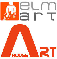 elmart & HouseArt records - electronic music art