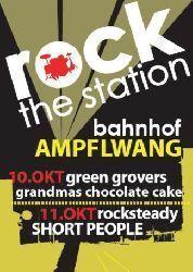 Rock the Station@Bahnhof