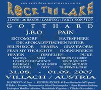 Rock The Lake@Betriebsgelände