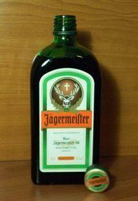Wieviel haben Sie getrunken? 10 Polizisten Herr Jägermeister!!!