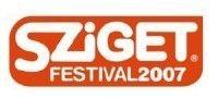 Sziget Festival 2007@Donauinsel Óbuda