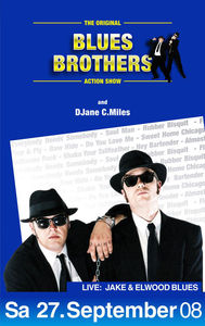 Blues Brothers Action Show