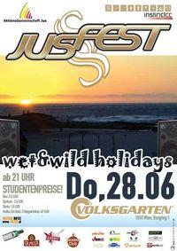Original Jusfest - Semsterclosing