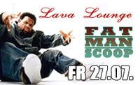 Fatman Scoop live@Lava Lounge!