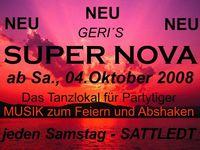 Big Opening - Super-Nova@Super Nova