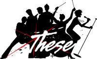 Gruppenavatar von THESE - Die Band