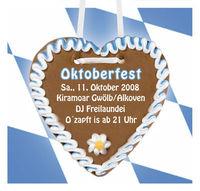 Gruppenavatar von OKTOBERFEST