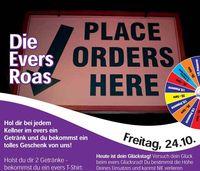 Die Evers Roas@Evers