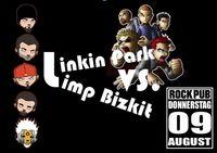 Linkin Park vs. Limp Biskit@Rock Pub