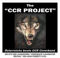 The CCR PROJECT@Seebühne Nepomuk-Teich