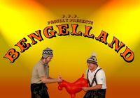 Bengelland@Bengel Headquarter - Hazienda
