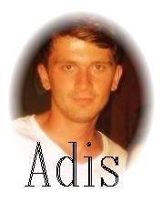 Gruppenavatar von In Memorial of ADIS BESIC *28.09.2008* we´ll never forget U!!!