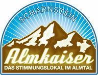 Almkaiser Oktoberfest- Azapft is!@Almkaiser