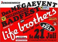 Neulengbacher Badfest@Freibad Neulengbach