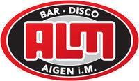alm bar