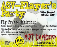 Gruppenavatar von ASV-PLAYER`S PARTY@FLY