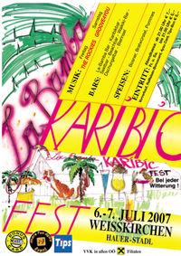 Karibikfest@Hauer-Stadel