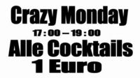 Crazy Monday@Angkor Club