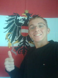 Gruppenavatar von Mani for Bundeskanzler
