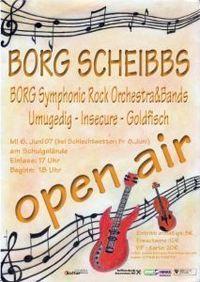 Borg-Open-Air@Schulgelände