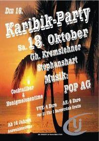 Karibik-Party@Gh. Kremslehner