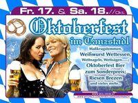 Oktoberfest @ Bollwerk@Bollwerk