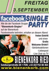 Ried Events ab 30.04.2020 Party, Events, Veranstaltungen