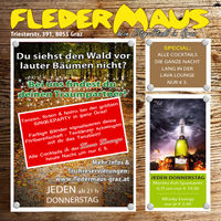Single Party@Fledermaus Graz