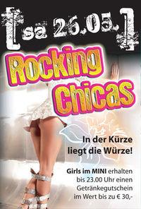 Rocking Chicas