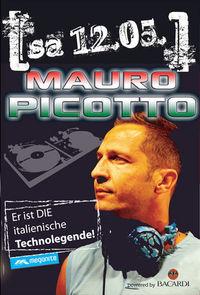 Mauro Picotto@Empire