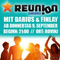 Reunion 2010@Rovinj