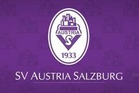 SV Austria Salzburg - TSV Neumarkt@SV Austria Salzburg Stadion