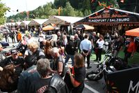 Motodrom Warm-Up Party der European Bike Week @Motodrom Village